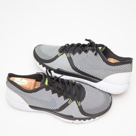 premium selection e3848 27e17 Nike Free trainer 3.0 V4 749361-017 running
